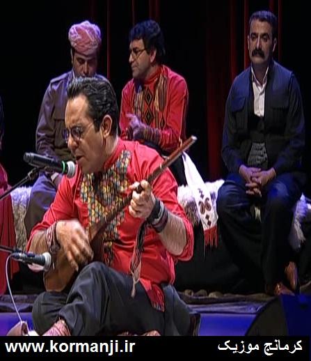 اجرای زیبای محسن میرزازاده درترکیه( پخش شده از شبکه TRT Kurdi)