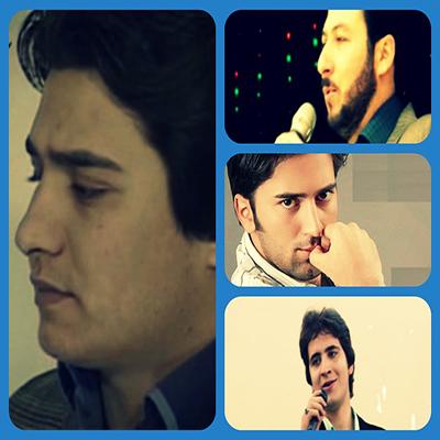 آلبوم جدیدکرمانجی به نام شرم از اصغرباکردار,مجیدرمضانی,مسعودمعلمی,وحیدثابتی
