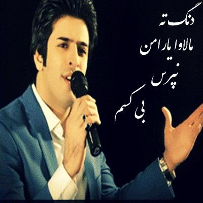 دانلودچهار آهنگ زیبا از محسن دولت
