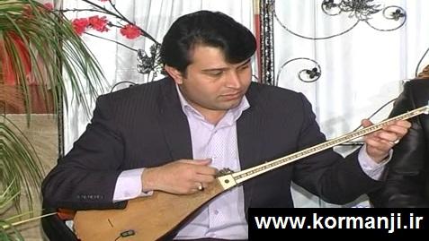 دانلودآهنگ کرمانجی( دوتار )گوش نوازوبسیار زیبا از نعمت زنبیل باف