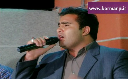 دانلود 8 آهنگ  کرمانجی بسیار زیبا به سبک پاپ از عباس بابایی